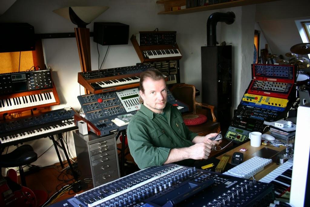 Pete Namlook* Namlook - Namlook XXIII - Pearl II