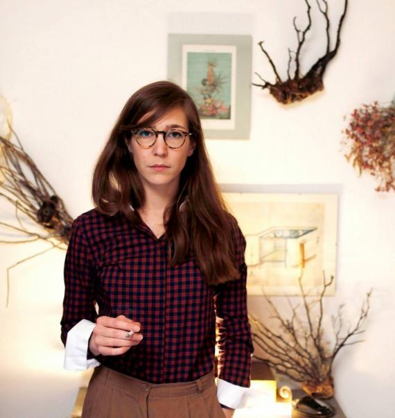 Lena Willikens