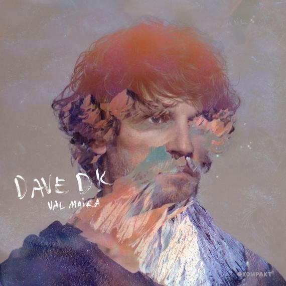 Dave DK Kompakt Records