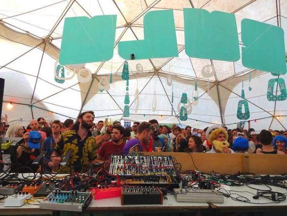 Freerotation Festival 2015