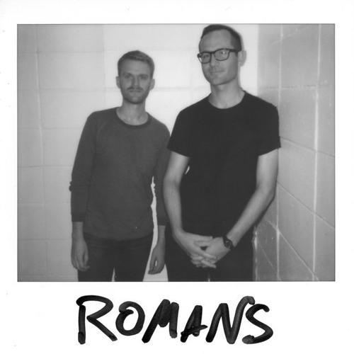 Romans (Gunnar Haslam & Tin Man) Live At Beats In Space