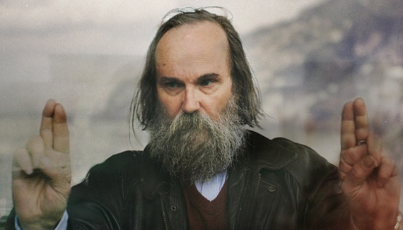 Lubomyr Melnyk LP Rivers & Streams