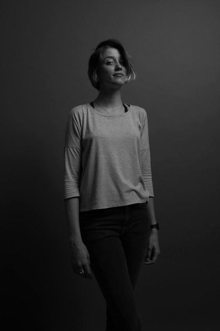 Kate Miller Berlin