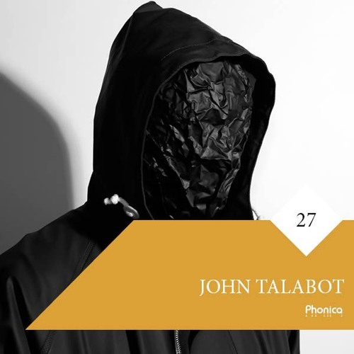Phonica Records Mix 28 - John Talabot