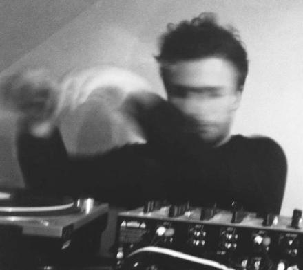 Benedict Frey / INIT