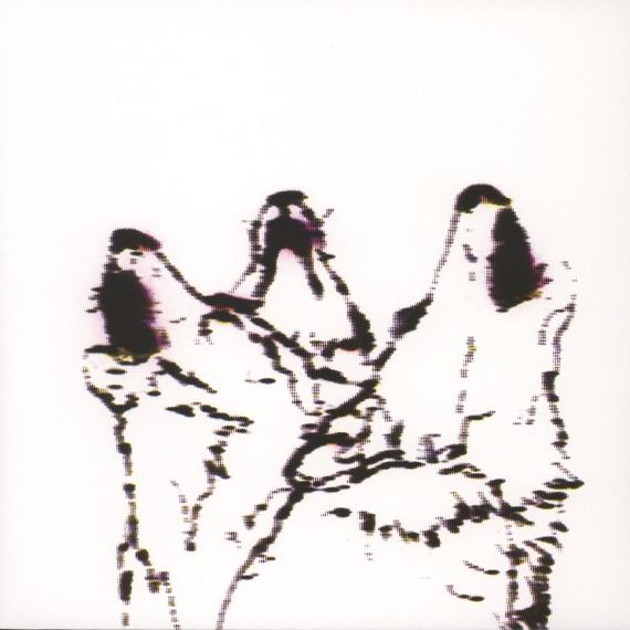 Fjaak - Wolves - Monkeytown Records
