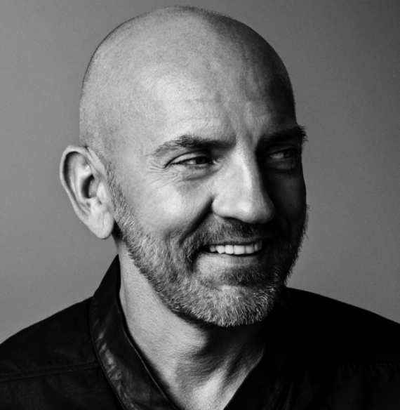 Groove Magazine - Summer Mix By Sven Väth - 2017