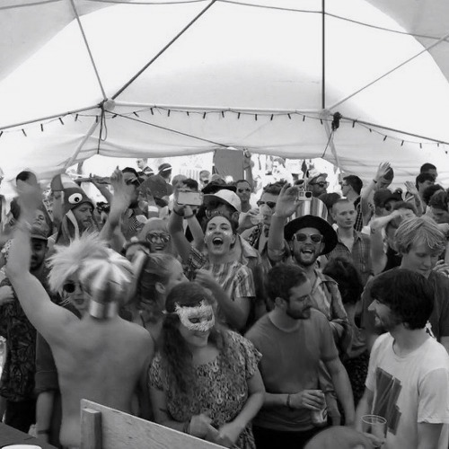 Freerotation Festival 2017 - Move D