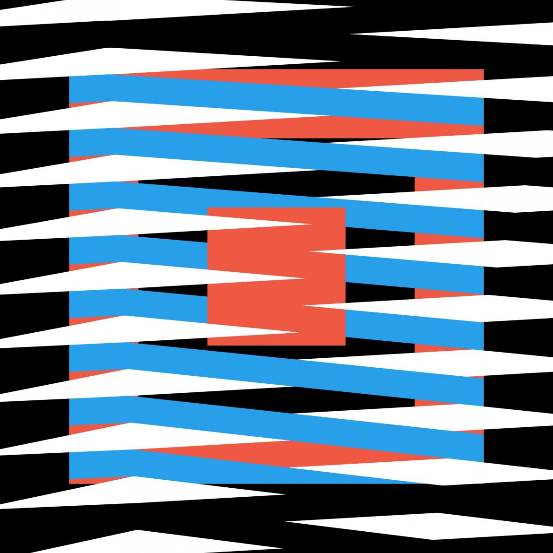 Dekmantel Festival 2019 - Logo